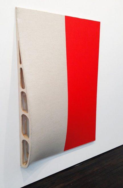 Jim Lee | Untitled (Surge & Hollow), 2013