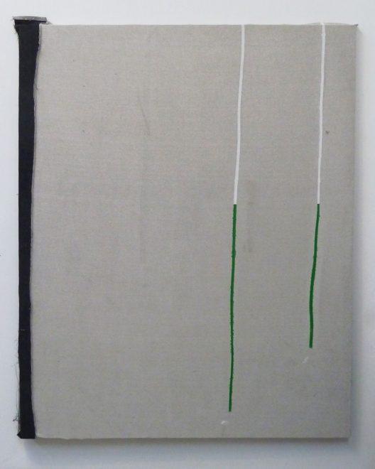 Jim Lee | Untitled (Station to Station), 2012