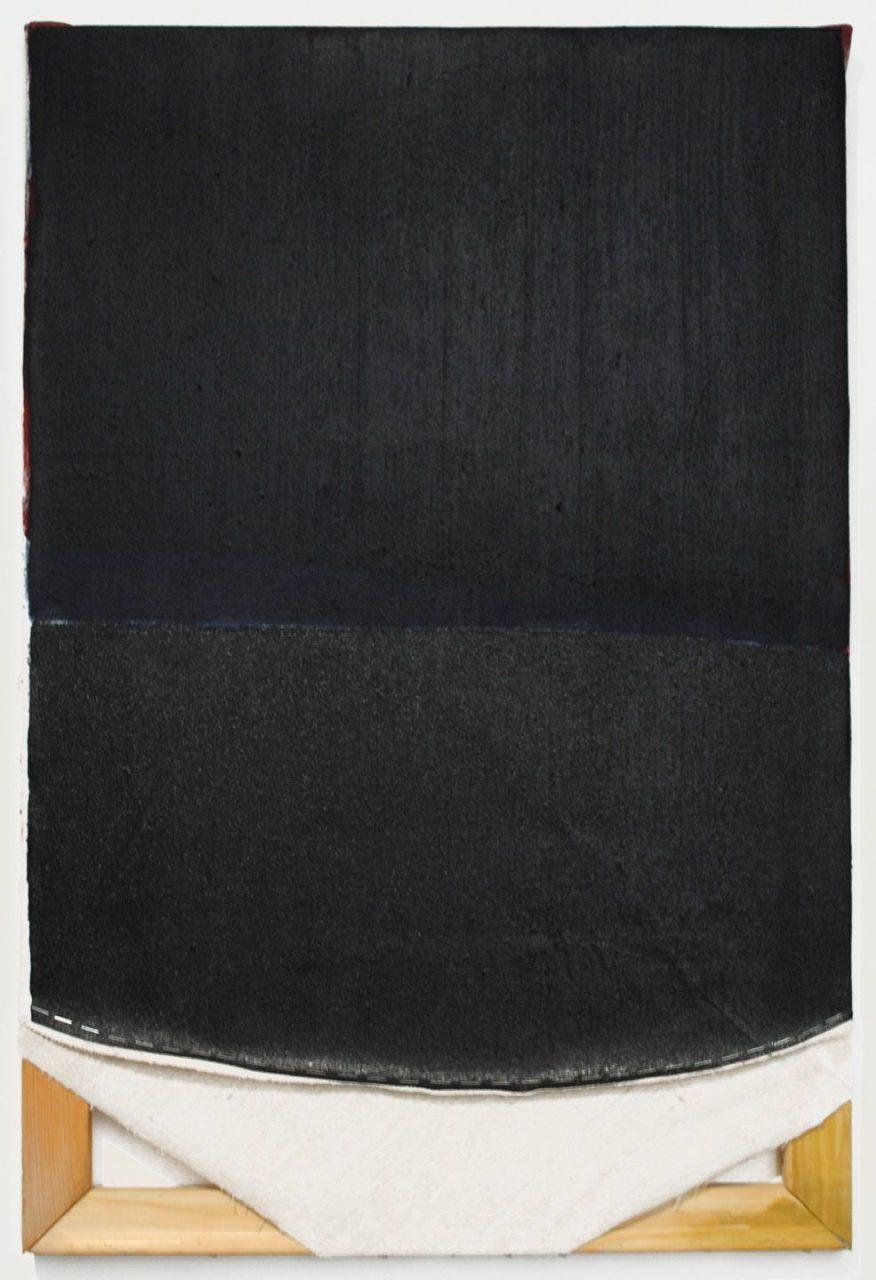 Jim Lee | Untitled (Crawlspace), 2010