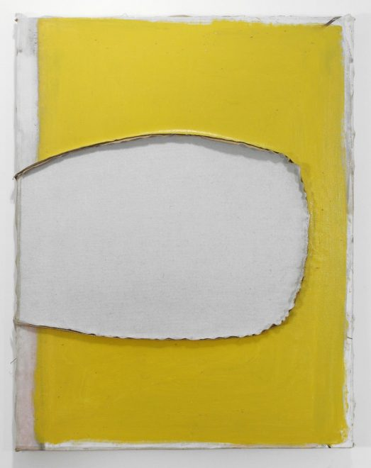Jim Lee | Untitled (Fair Warning), 2010