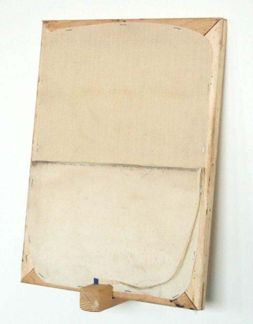 Jim Lee | Untitled (Charlie's Atlas), 2009