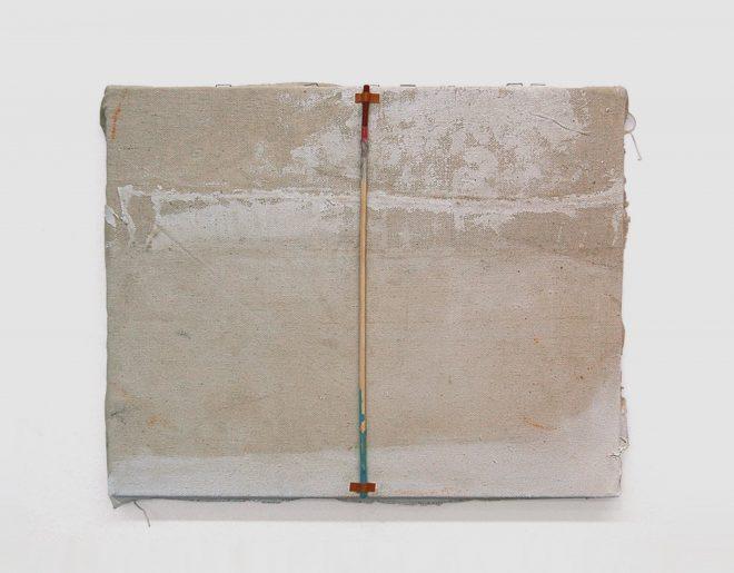 Jim Lee | Untitled (Prima Blanca), 2010