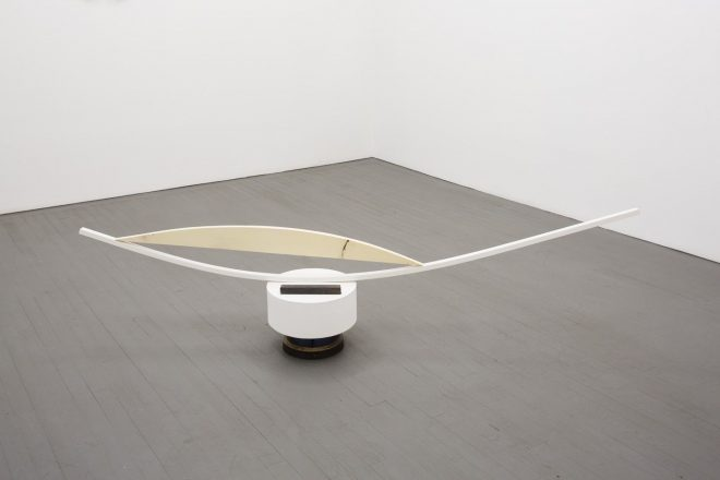 Ned Colclough | Fountain, 2012