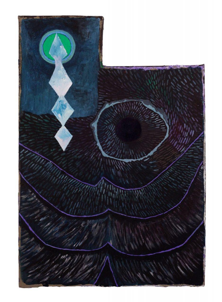 Yevgeniya Baras | Untitled, 2015