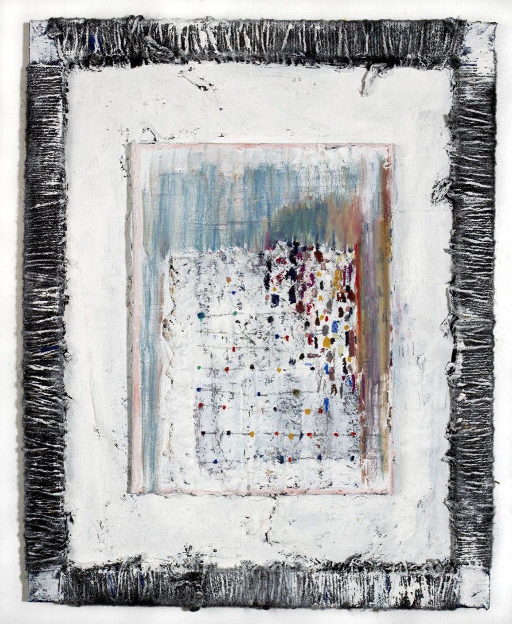 Yevgeniya Baras | Untitled, 2014