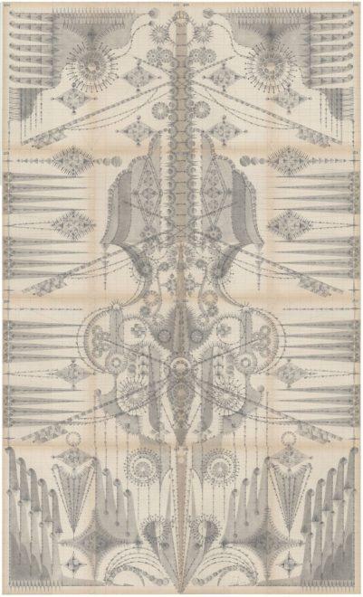 Louise Despont | Bowed Vibration, 2012