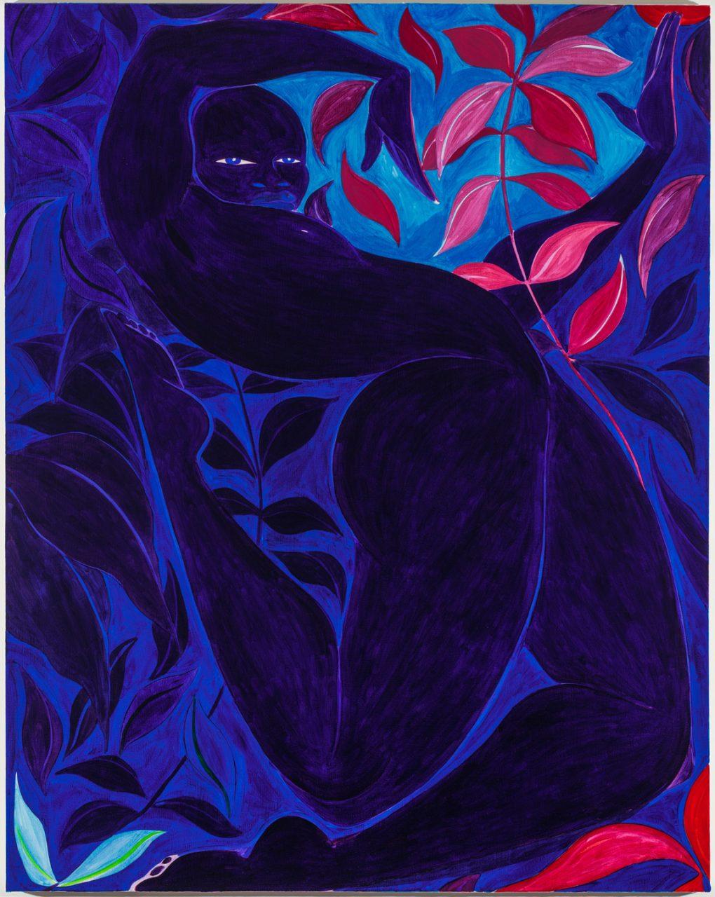 Flash of the Spirit | Tunji Adeniyi-Jones