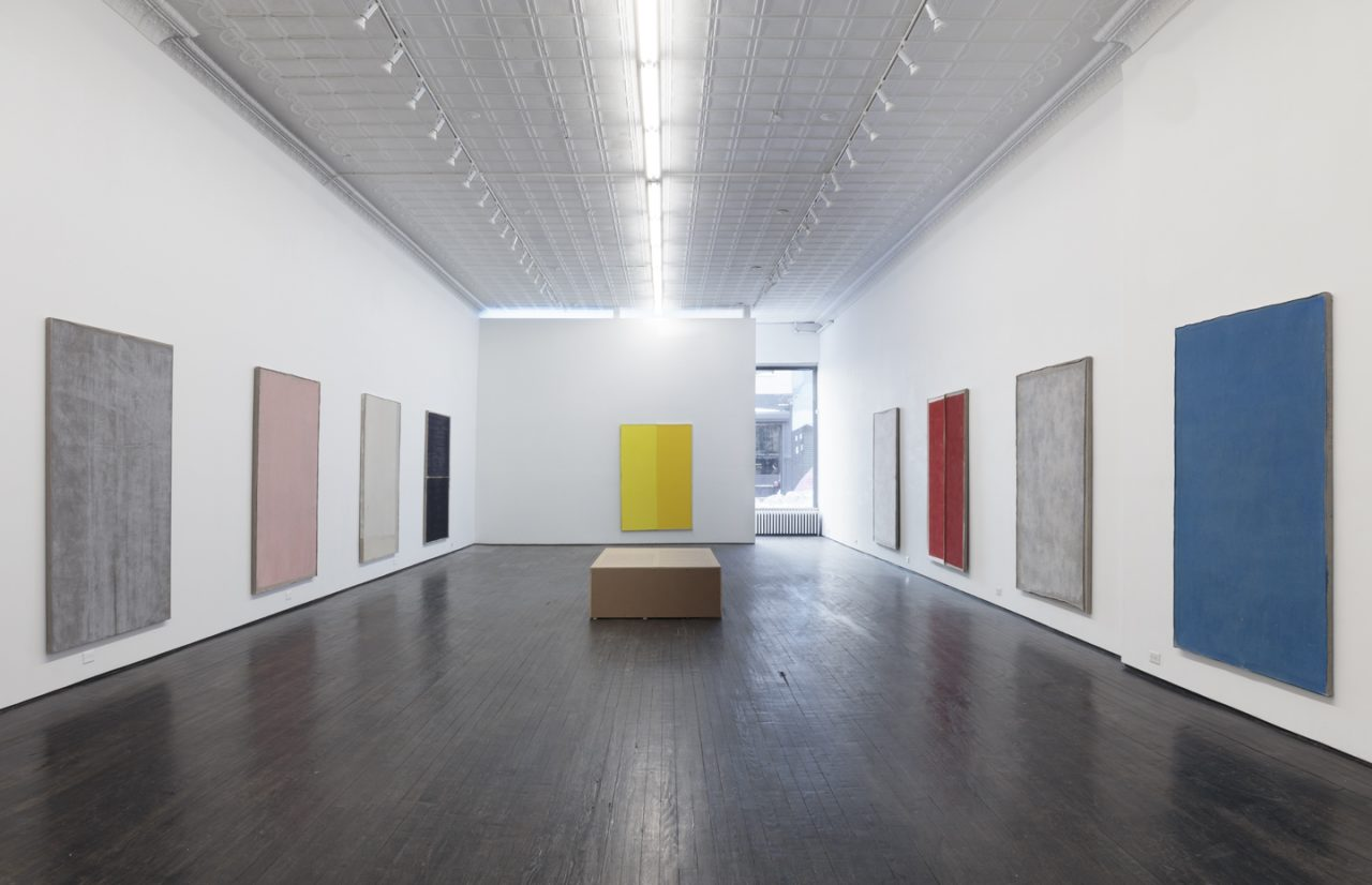 Half Off | Installation View of <i>Half Off</i>, 2018