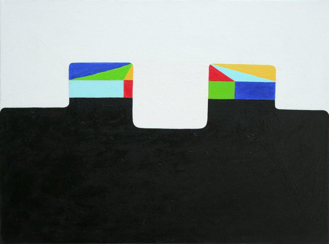 Andrew Masullo | 5023, 2008