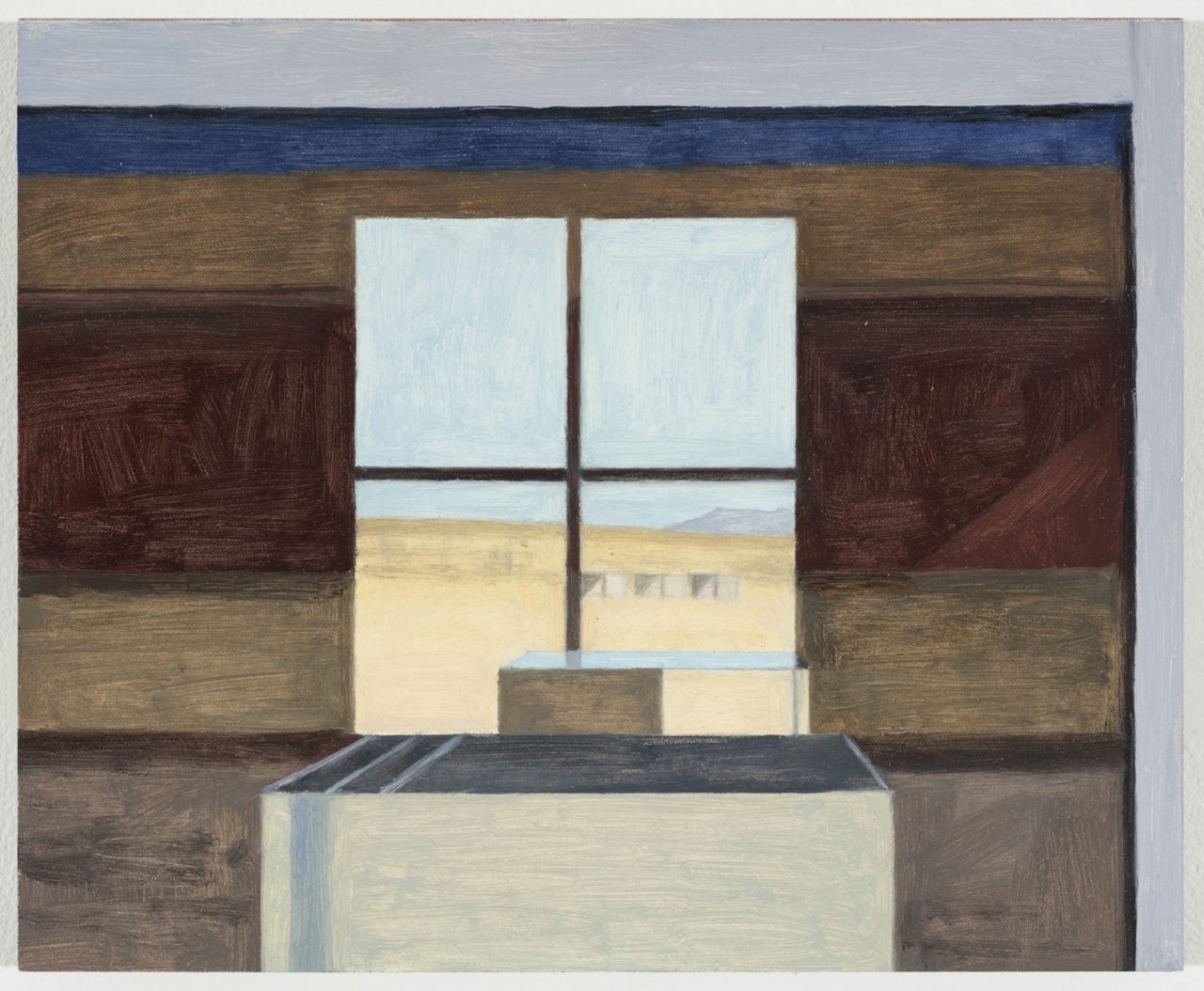 Eleanor Ray | Marfa Window, 2018