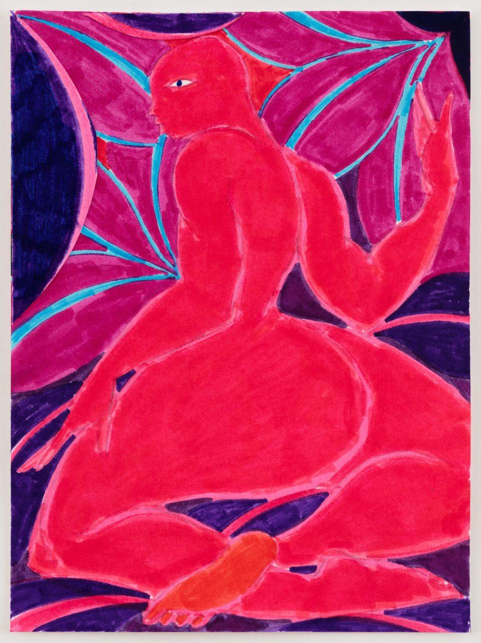 Works on Paper | Tunji Adeniyi-Jones