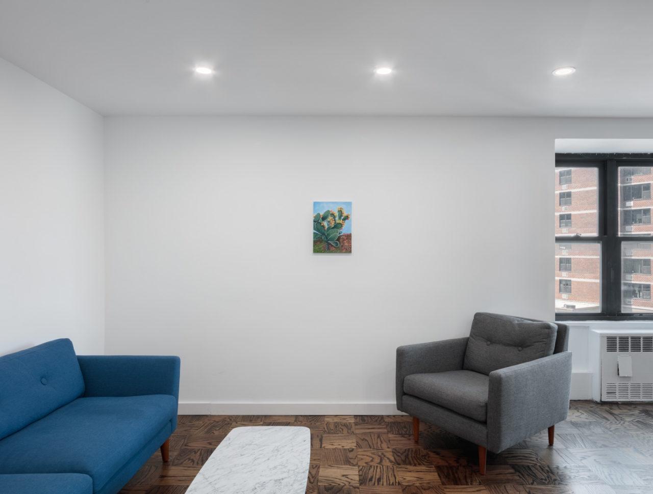Still Life | Installation view, <i>Still Life</i>, Third Floor, 2019
