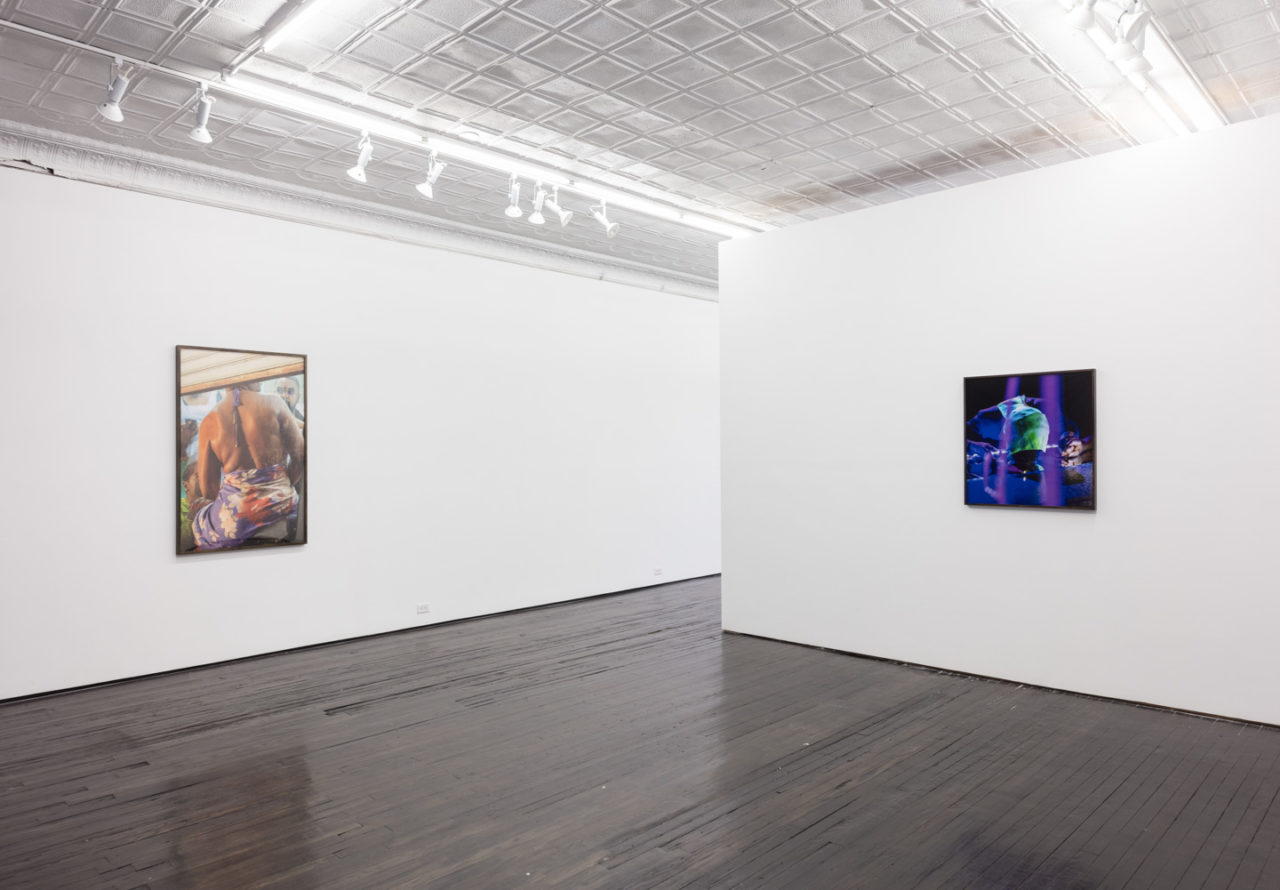 Arms to pray with | Installation view, Elliott Jerome Brown Jr., <i>Arms to pray with</i>, 2019