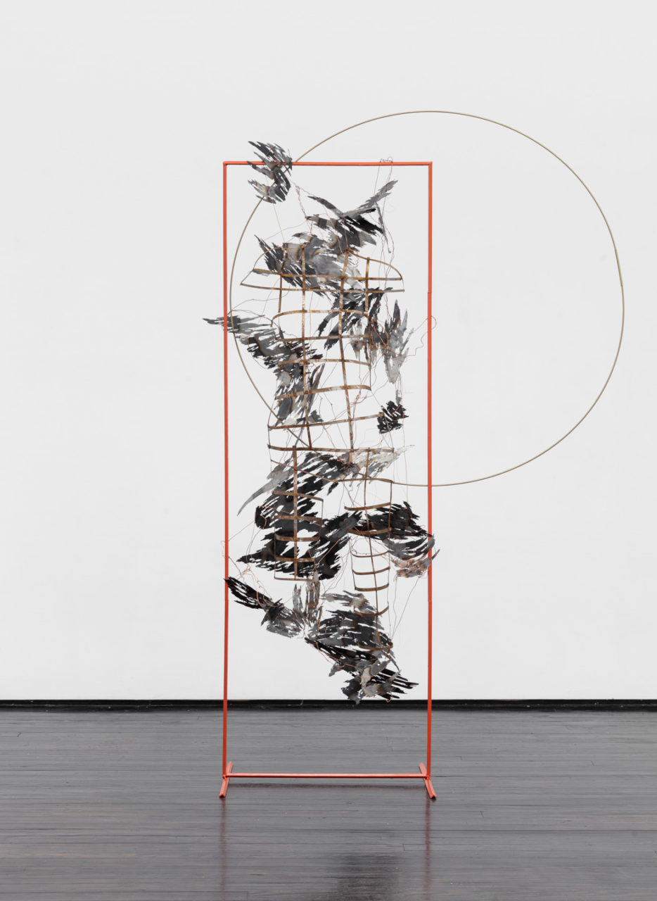 The Waste Land | Saskia Krafft