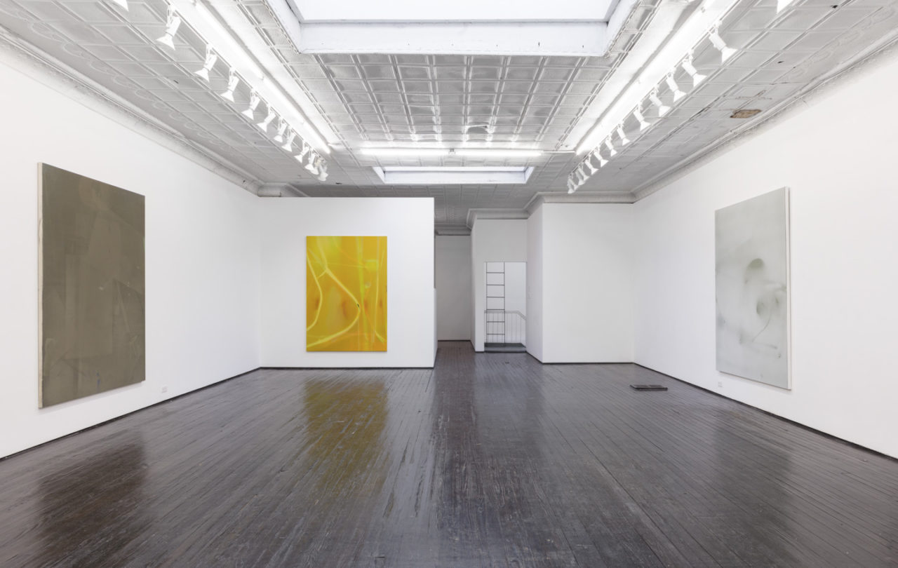 Sun Muzzle | Installation view, James Miller, <i>Sun Muzzle</i>, 2019