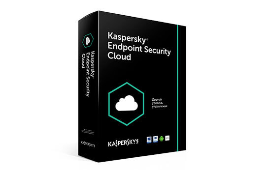 Kaspersky Endpoint Cloud Security
