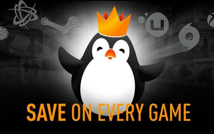Kinguin: The Largest Alternative Games Marketplace