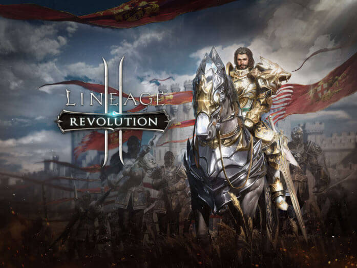 Lineage 2: Revolution Launches Surprise In-Game Collaboration