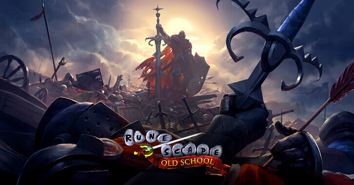 Old School RuneScape on Mobile Smashes Records Within Its First 24 Hours of Launch