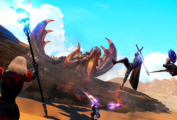 Monster Hunters Go Mobile: Rangers Of Oblivion Pre-Registration Now Open for Android and iOS