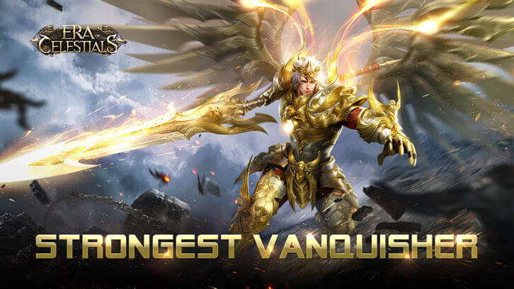 Season One of Era of Celestials' 'Strongest Vanquisher' Arrives On March 1