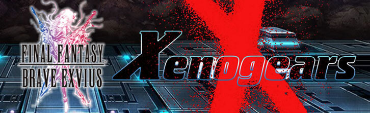 Xenogears Collaboration Event Lands in Final Fantasy Brave Exvius