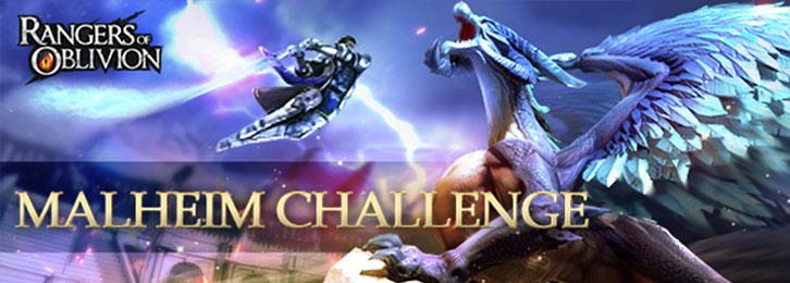 Brand New Behemoths Beef Up Malheim Challenge in Rangers of Oblivion