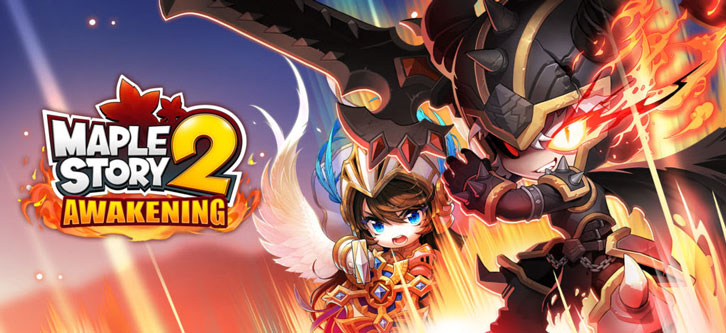 MapleStory 2 enters the Summer Season with Biggest Update Since Launch