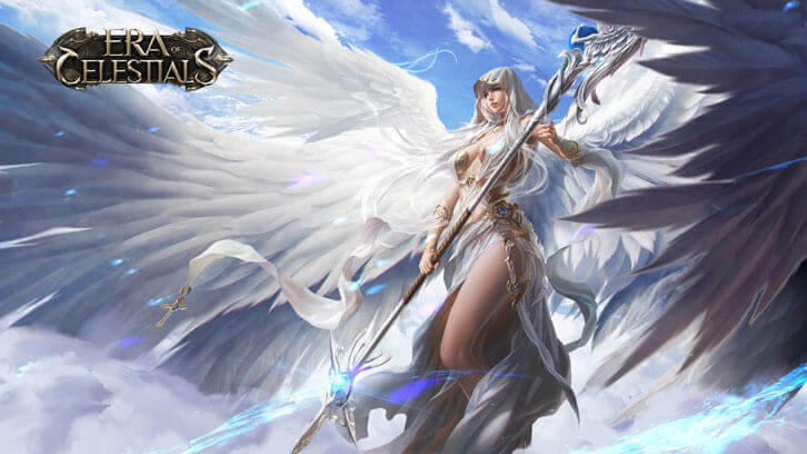 Hunting Awaits Era of Celestials Players This Thanksgiving