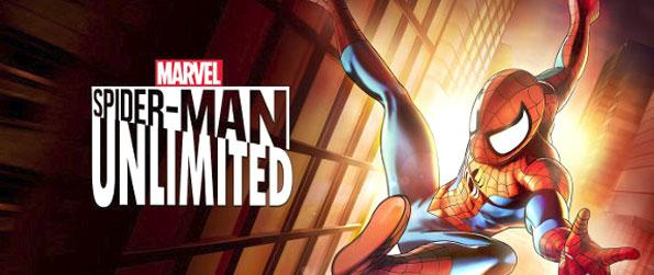 Spider-Man Unlimited - Play this fun filled runner game that'll put you in the shoes Spider Man himself.