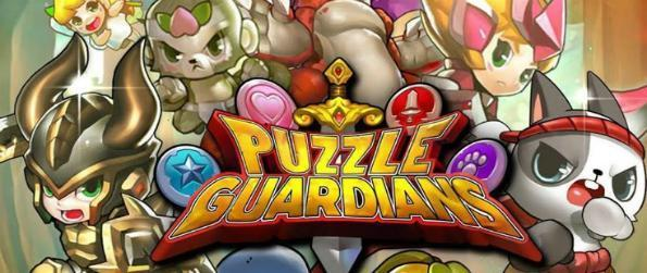 Puzzle Guardians - Play an incredibly interesting and unique puzzle RPG in Puzzle Guardians, that will bring you exciting and intense gameplay.
