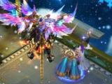 The outstanding graphics of Goddess: Primal Chaos