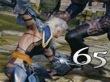 Dealing damage in Mobius Final Fantasy