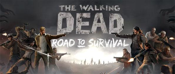 Walking Dead: Road to Survival - Enjoy this exciting strategy game that's been inspired by the immensely popular series.