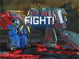 Transformers: Forged to Fight: Game Play