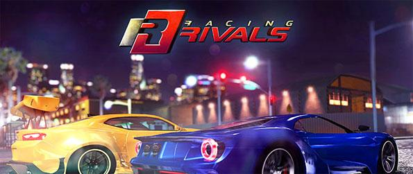 Racing Rivals - Can you make that perfect shift in drag racing? Find out in Racing Rivals.