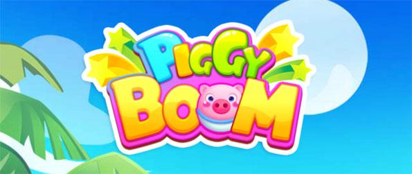 Piggy Boom - Obliterate your foes in this addicting game that you'll be able to enjoy it for countless hours.