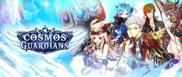 Cosmos Guardians - Help save the cosmos from the relentless forces of Hades in this brand-new mobile RPG, Cosmos Guardians!