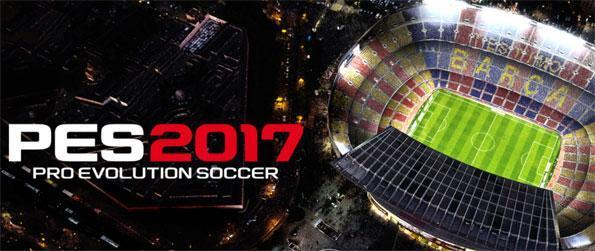 Pro Evolution Soccer 2017 - Enjoy this exciting soccer game that's loaded with features for players to enjoy.