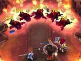 Hyper Heroes: Defeating Enemies