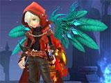 Hero profile in Dragon Nest: Saint Haven