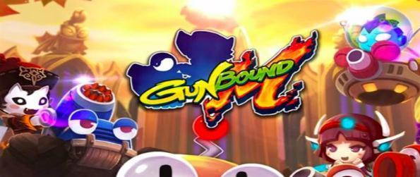 GunboundM - Experience the fun of Gunbound today with GunboundM, a mobile version of the old PC game.