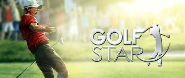 Golf Star - Enjoy this phenomenal golf game that you can enjoy on the go on your mobile phone.