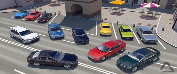 Driving Zone: Germany - Immerse yourself in this exciting car simulation game that's sure to have you hooked.