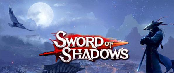 Sword of Shadows - Fight the enemies with lethal weapons and martial arts in Sword of Shadows.