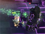 Portal Quest: Boss Fights
