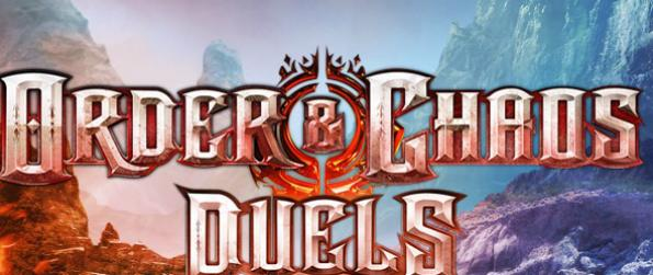Order & Chaos Duels - Play Order & Chaos Duels, the collectible trading card game, and further immerse yourself in the fantasy world.
