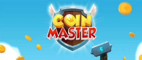 Coin Master - Attack other players and steal their coins.