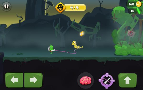 Zombie Catchers Apps To Play