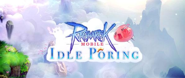 Ragnarok Online: Idle Poring - An awesome action packed mobile-based idle game that is still...Ragnarok.